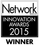Network innovation award